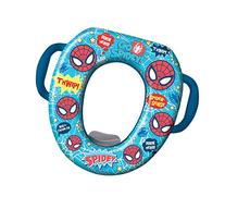 Marvel Ultimate Spiderman Potty Seat - Padded, Soft and