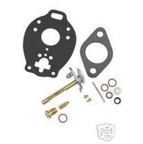 Massey Ferguson To35 Mf35 Mf50 135 Basic Carburetor Kit