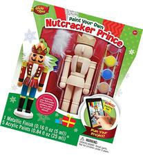 Masterpieces Works of Ahhh Nutcracker Prince Large Wood