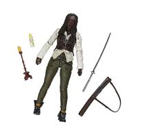 McFarlane Toys The Walking Dead TV Series 7 Michonne Action