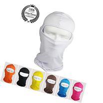Meanhoo Ultra-thin headband Face Mask with Anti-UV and Anti-