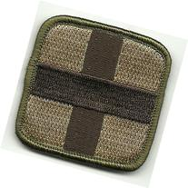 Medic Cross Tactical Patch - Multitan by Gadsden and