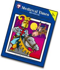 Medieval Times: 325-1453 Grades 5-8