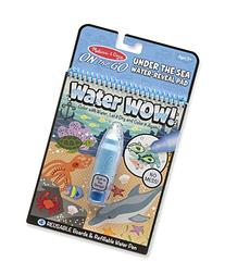 Melissa & Doug On the Go Water Wow! Water-Reveal Activity
