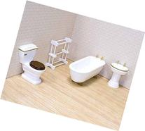 Mellisa n Doug 2584 Bathroom Furniture