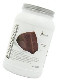 Metabolic Nutrition Protizyme Chocolate Cake 2 lb