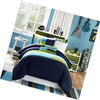 Mi-Zone Pipeline Full/Queen Kids Bedding Sets For Boys -