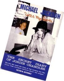 Michael Jackson Was My Lover: The Secret Diary of Jordie