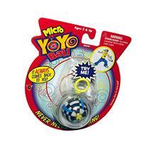 Micro Yo Yo Ball-Assorted