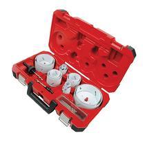 Milwaukee 49-22-4105 19-Piece Master Electricians Ice