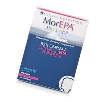 Minami Nutrition - MorEPA MIni   60's