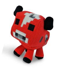 "Minecraft Baby Mooshroom Plush"" Minecraft Animal Plush"