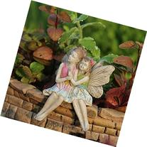 Miniature Fairy Garden Limited Edition My Sister My Friend