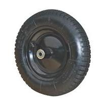 Wheelbarrow Wheel Pneum 16x4in