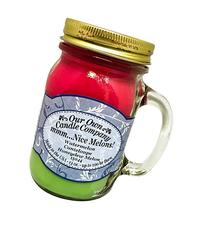 Our Own Candle Company Mmm… Nice Melons! Watermelon,