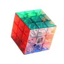 MoYu 3x3 1 X 3x3x3 YJ Yulong Stickerless Cube Puzzle,