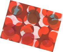 Mod: Tangerine, Red, Teal