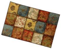 Mohawk Home Free Flow Artifact Panel Printed Rug,  1'8x2'10