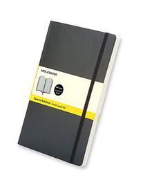 Moleskine Squared Soft Notebook Large