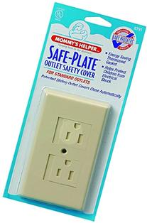 Mommys Helper Safe Plate Electrical Outlet Covers Standard