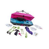 Monster High Create A Monster Design Play Set