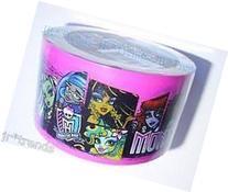 Monster High Tapeffiti Monster Roll Tape