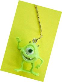 Monsters Inc. MIKE Ceiling Fan Light Pull Monsters
