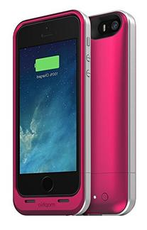 Mophie - Juice Pack Air External Battery Case For Apple&reg