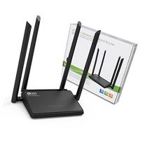 Motoraux AC1200 Wireless Dual Band WiFi Router With WPS