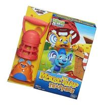 Mousetrap Trappers