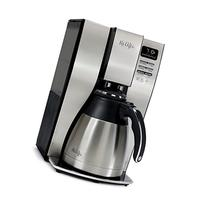 Mr. Coffee 10 Cup Optimal Brew Thermal Coffee Maker,