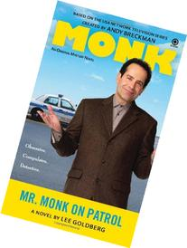 Mr. Monk on Patrol