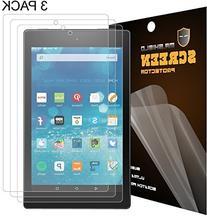 Mr Shield For Amazon Fire HD 8  Anti-Glare  Screen Protector