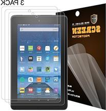 """Mr Shield for Amazon New - Fire Tablet 7"""" 7 Inch  Premium"""