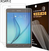 Mr Shield For Samsung Galaxy Tab A 8.0 Inch Premium Clear