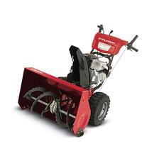 Murray 1696395 Dual Stage Snow Thrower with Snow Series 4-