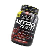 Muscletech Products - Nitro Tech Performance Series Whey