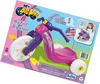 "My 1st Lil' Princess Big Wheel 9"" Trike by The Original Big"