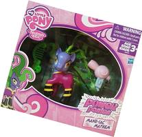 My Little Pony Power Ponies Mane-Iac Mayhem