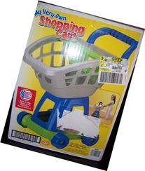 My Very Own Play Shopping Cart