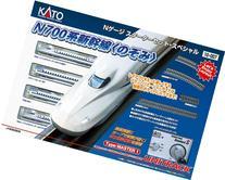 N N700 Shinkansen Nozomi Starter Set