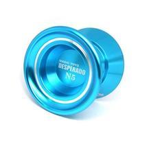 N5 Alloy Aluminum Professional Yo-yo Yoyo Toy  by MAGICYOYO