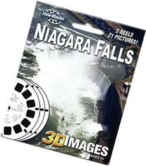NIAGARA FALLS - ViewMaster 3 Reel Set