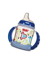 NUK Learner Sippy Cup, Cars, 5oz 1pk