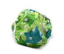 Nageuret Premium Reusable Baby Swim Diapers By Beau & Belle