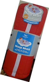 Nap Map Travel, Nap, Day Care! Anywhere Construction