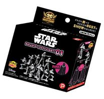 Nara-best Show Star Wars Desk Become the Dark Side!? 01