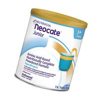 Neocate Junior, Unflavored, 14.1 oz / 400 g