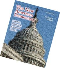 New American Democracy, The, Alternate Edition