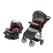 New For Baby Safety 1st Amble Luxe with onBoard 35 Car Seat